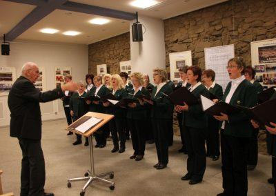 30 Jahre Frauenchor der Stadt Bischofswerda