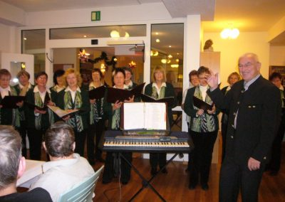 Adventskonzert in Großröhrsdorf