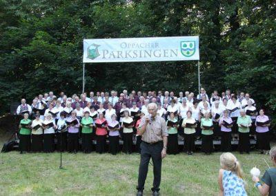 Oppacher Parksingen